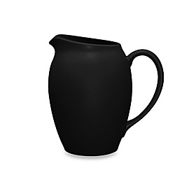 Noritake® Colorwave Pitcher in Graphite