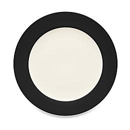 Noritake® Colorwave Rim Dinner Plate in Graphite