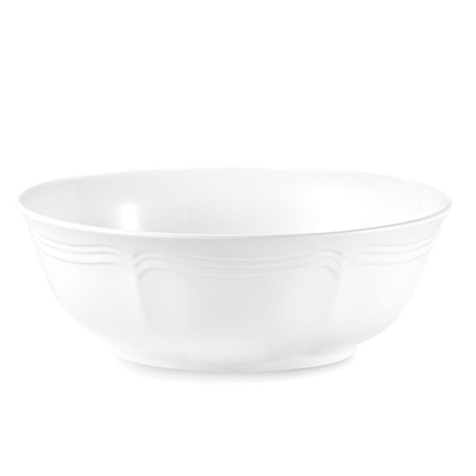 Alternate image 1 for Mikasa® French Countryside Cereal Bowl