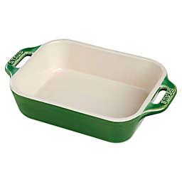 Staub .5-Quart Rectangular Baking Dish