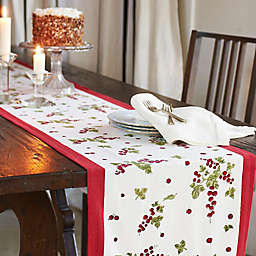 Couleur Nature® Gooseberry Table Runner