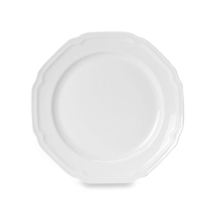 Alternate image 1 for Mikasa® Antique White Dinner Plate
