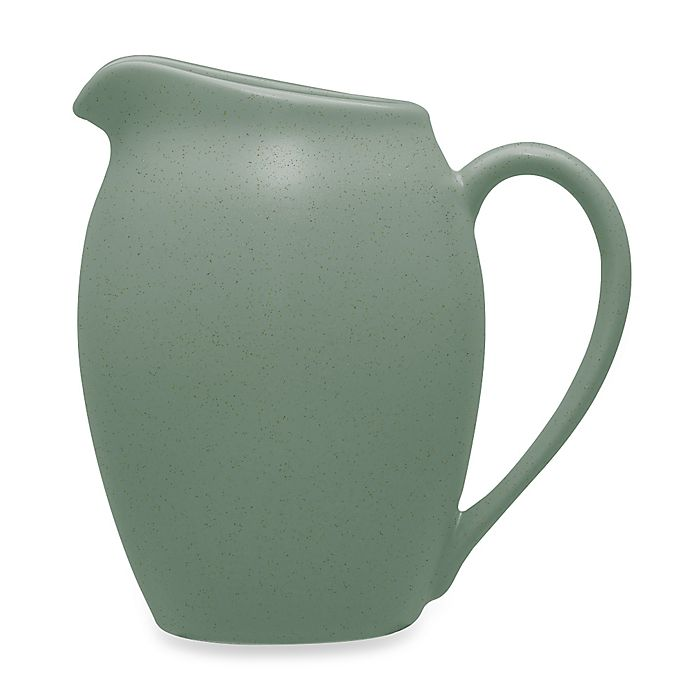 Alternate image 1 for Noritake® Colorwave Creamer in Green