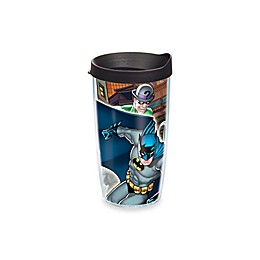 Tervis® Batman 16 oz. Wrap Tumbler with Lid