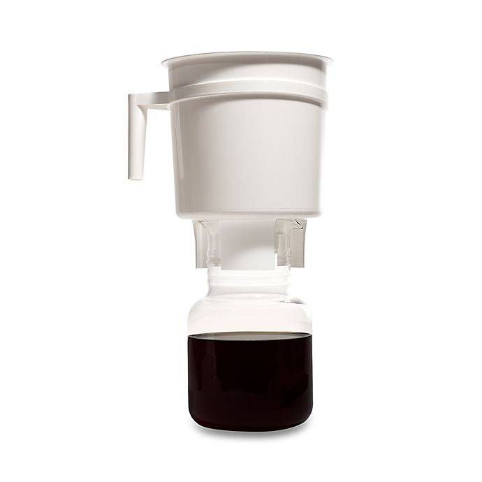 Alternate image 1 for Toddy Cold Brew System Home Model