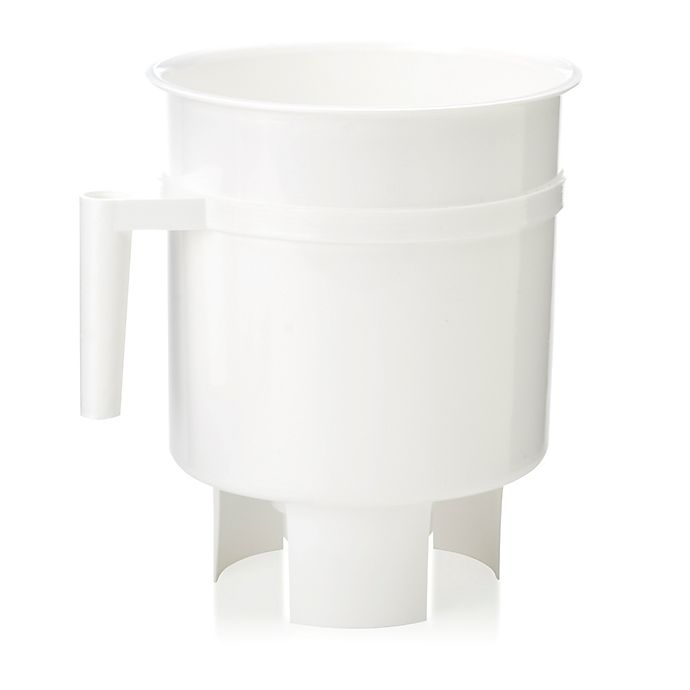 Alternate image 1 for Toddy Cold Brew System Home Model Brewing Container in White