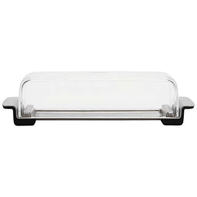 OXO Good Grips® 2-Piece Stainless Steel Butter Dish
