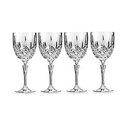 Marquis® by Waterford Markham Goblets (Set of 4)