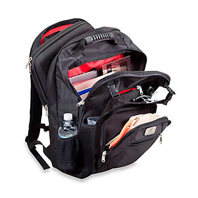 Mercer® Knife Pack Plus Backpack and Knife Case