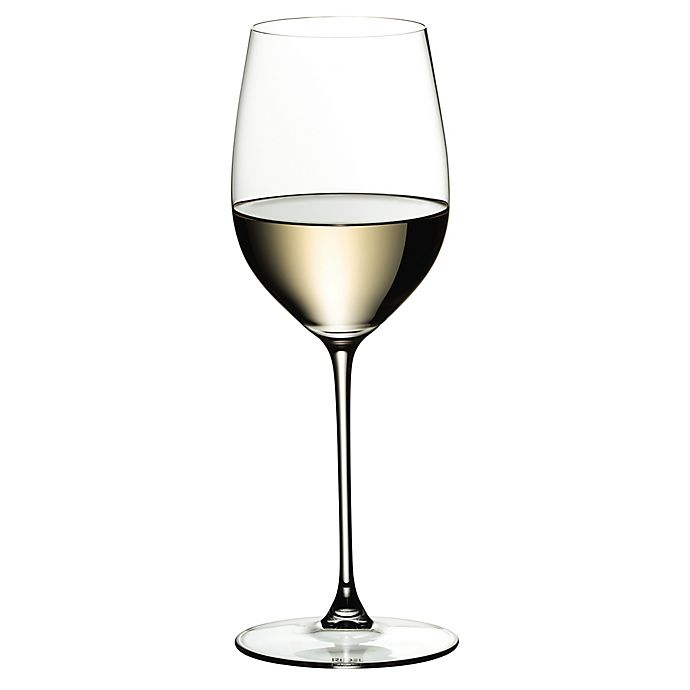 Alternate image 1 for Riedel® Veritas Viognier/Chardonnay Wine Glasses (Set of 2)