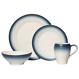 Mikasa® Swirl Ombre Dinnerware Collection in Blue