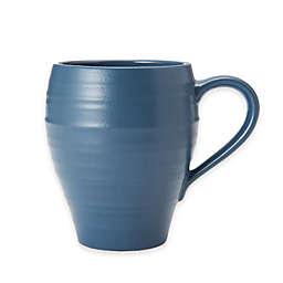 Mikasa® Swirl Mug in Blue