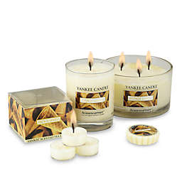 Yankee Candle® Housewarmer® French Vanilla Tea Light Accent Candles (Box of 12)