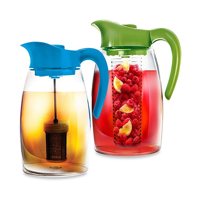 Alternate image 1 for Primula Flavor Now Beverage System 2.7-Quart