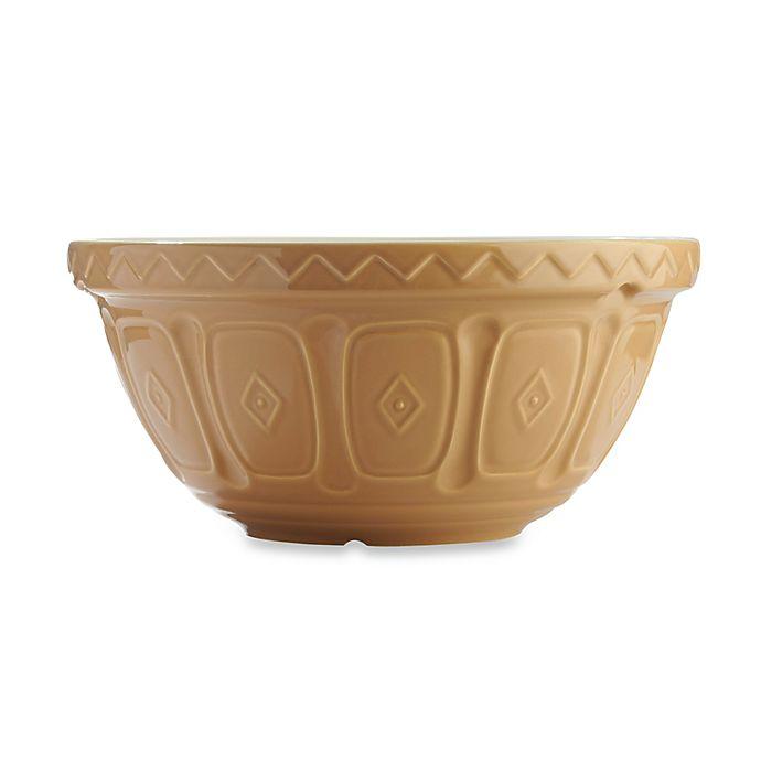 Alternate image 1 for Mason Cash® Cane 4.25-Quart Mixing Bowl