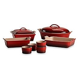 Le Creuset® 10-Piece Bakeware Set