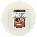 Yankee Candle® Housewarmer® French Vanilla Tarts® Wax Melts