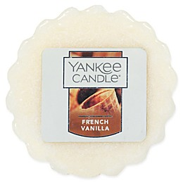 Yankee Candle® Tarts® French Vanilla Wax Melt