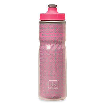 Nathan™ Fire & Ice 20 oz. Insulated Reflective Water Bottle