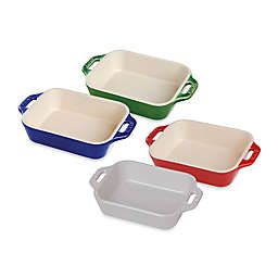 Staub 2.5-Quart Rectangular Baking Dish
