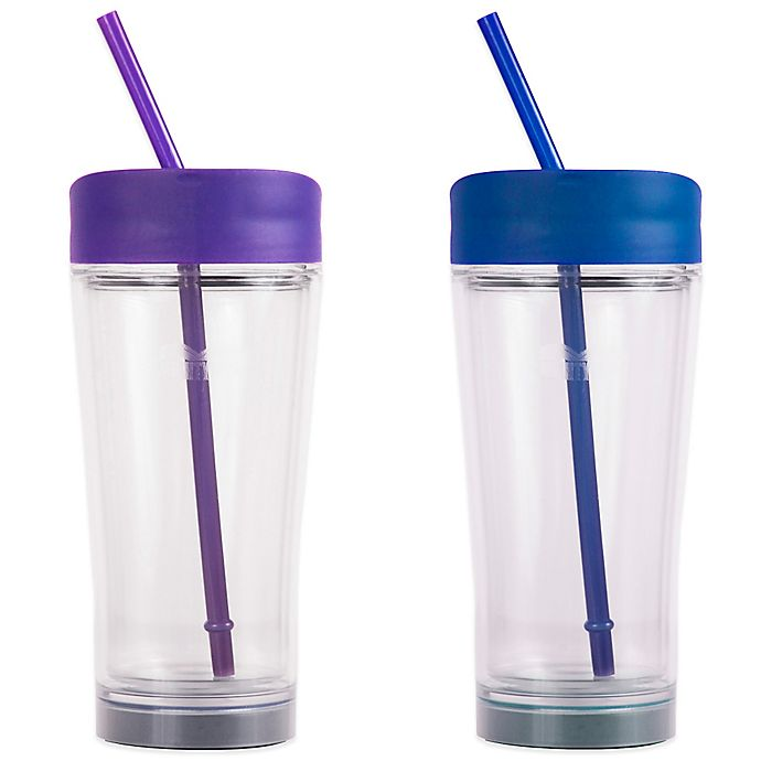Alternate image 1 for Mighty Mug® Ice 20 oz. Tumbler