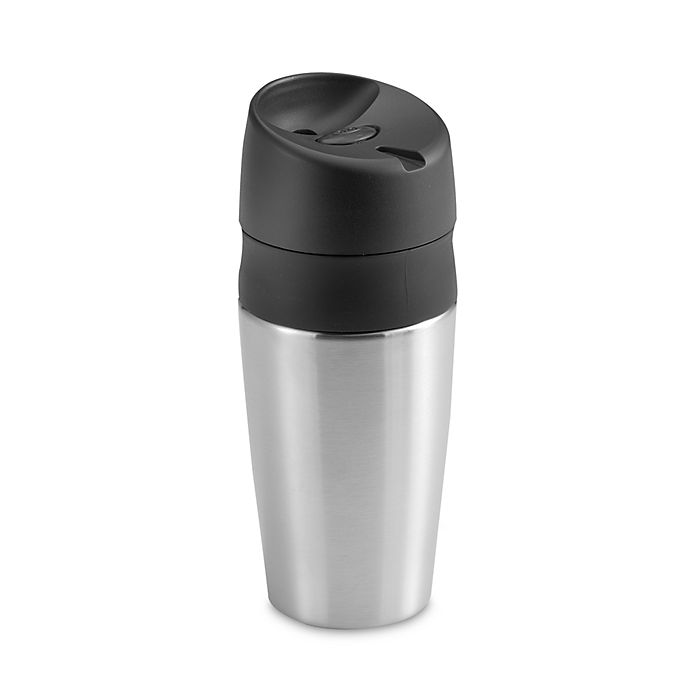 Steel Grips® Travel Good MugBed Liquiseal™ Oxo Stainless Bath uK1Jc3FTl