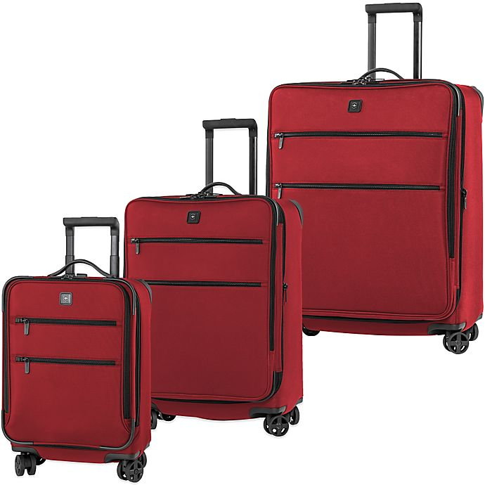 Alternate image 1 for Victorinox® Lexicon Spinner Luggage Collection