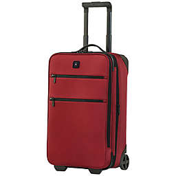 Victorinox® Lexicon 22-Inch Upright Carry On Luggage