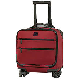 Victorinox® Lexicon Spinner Underseat Luggage