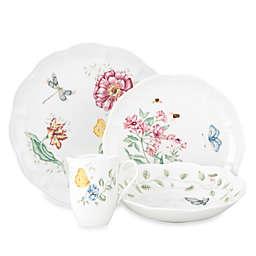 Lenox® Butterfly Meadow® 4-Piece Place Setting