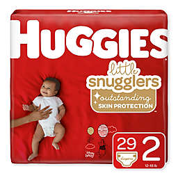 Huggies® Little Snugglers 29-Count Size 2 Jumbo Pack Diapers