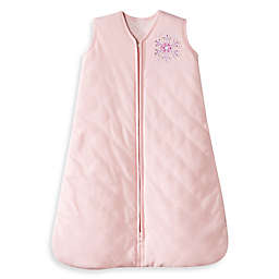HALO® SleepSack® Winter Weight Wearable Blanket in Pink Snowflake