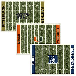 NCAA Home Field Rug
