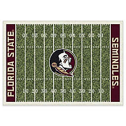 Florida State University Home Field Rug