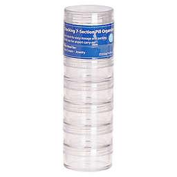 Sprayco® 7-Compartment Pill Organizer
