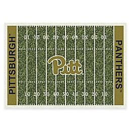 University of Pittsburgh Home Field Rug