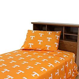 University of Tennessee Sheet Set