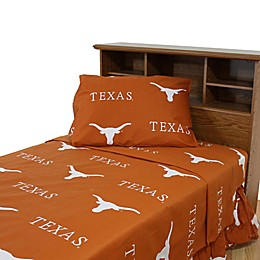 University of Texas Sheet Set