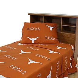 University of Texas at Austin Sheet Set