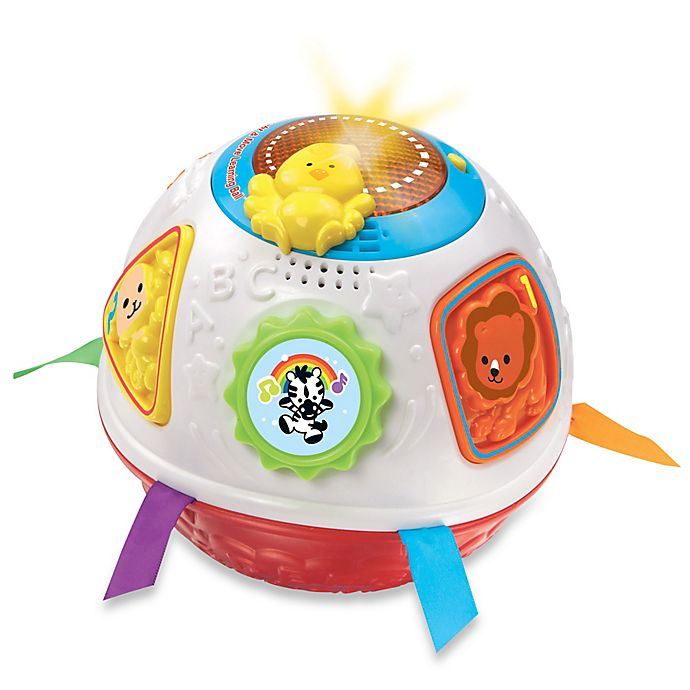 Alternate image 1 for VTech® Light & Move Learning Ball