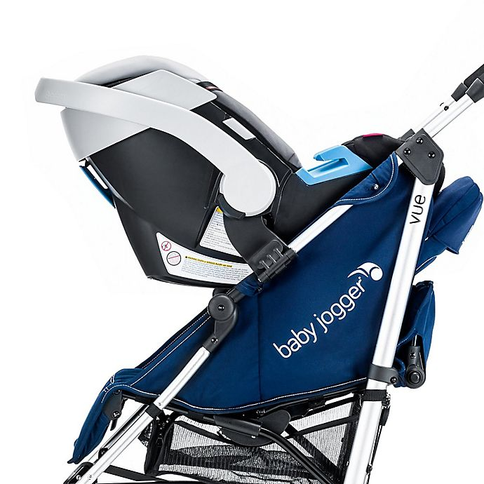 Baby JoggerR VueTM Cybex Infant Car Seat Adaptor