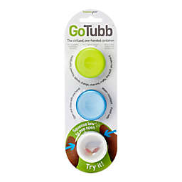 Small GoTubb 3-Pack