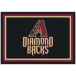 MLB Arizona Diamondbacks Spirit Rug