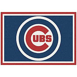 MLB Chicago Cubs Sox Spirit Rug