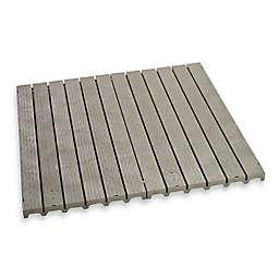 Kennel Deck Flooring System in Grey