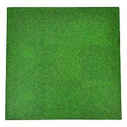 Tadpoles™ by Sleeping Partners Grass Print 9-Piece Floor Mat Set