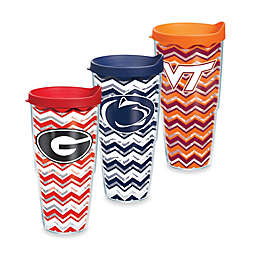 Tervis® Collegiate 24 oz. Chevron Wrap Tumbler with Lid