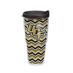 Tervis® University of Central Florida Knights 24 oz. Chevron Wrap Tumbler with Lid