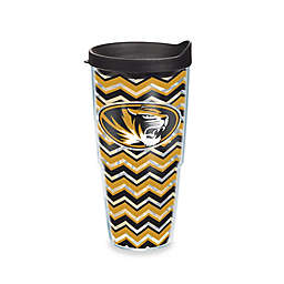Tervis® University of Missouri Tigers 24 oz. Chevron Wrap Tumbler with Lid