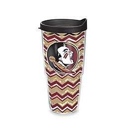 Tervis® Florida State University Seminoles 24 oz. Chevron Wrap Tumbler with Lid